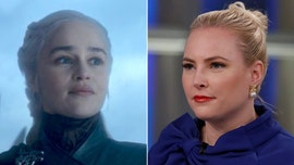 Meghan McCain apologizes after spoiling 'Game of Thrones' finale on 'The View'