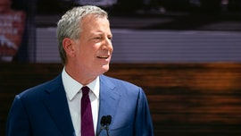 Michael Goodwin: Does NYC Mayor Bill de Blasio really think it's a good idea to run on his record?