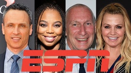 Ditching politics-first sportscasters working out for ESPN, network boss says