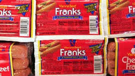 Vienna Beef recalls more than 2,000 pounds of hot dogs due to possible metal contamination