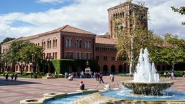 USC was reportedly told gynecologist could be targeting on Asian students