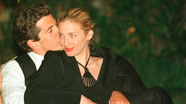 John F. Kennedy Jr. and Carolyn Bessette were working on their marriage before tragic plane crash, book claims