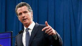 Gavin Newsom predicts the GOP will devolve into a third party: 'They are finished'