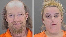 New Jersey parents indicted, accused of smothering infant in 'timeout'