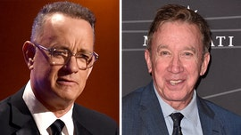 Tim Allen warned Tom Hanks about 'tough' 'Toy Story 4' ending: 'It was emotional'