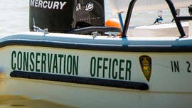 Indiana boy, 4, swept away in creek, rescue effort underway: police