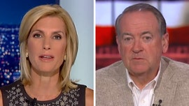 Trump-Pelosi feud shows Dems have 'nothing,' look 'ridiculous': Mike Huckabee