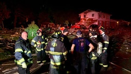 One dead, two injured in Indiana house explosion