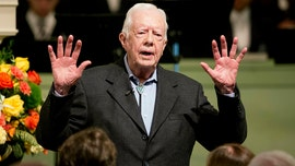 Jimmy Carter finds renaissance in 2020 Democratic scramble