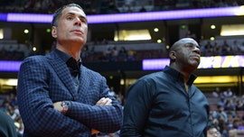 Magic Johnson accuses Los Angeles Lakers GM Rob Pelinka of betrayal weeks after resigning