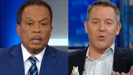 Greg Gutfeld and Juan Williams spar over Pelosi walkout: 'Who is erratic here?'
