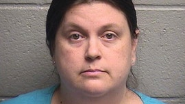 North Carolina teacher charged with threatening to 'shoot up' elementary school, police say