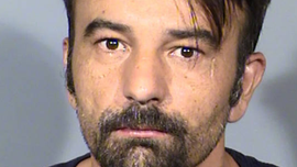 Las Vegas man accused of killing wife with baseball bat: police