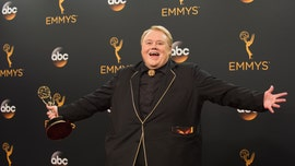 Louie Anderson says he's scaling back on fat jokes, doesn't need self-deprecating humor to get laughs