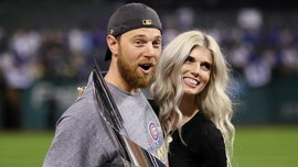 Chicago Cubs' Theo Epstein optimistic Ben Zobrist will return amid divorce