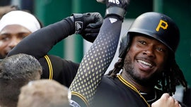 Pittsburgh Pirates' Josh Bell becomes first player to hit two homers directly into Allegheny River