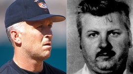 The weird historical item that pairs Cal Ripken Jr. and notorious serial killer John Wayne Gacy