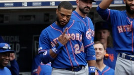 New York Mets' Robinson Cano accused of lacking hustle in latest game