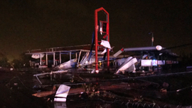 Tornado in Jefferson City, Mo., may have caused 'catastrophic damage': reports