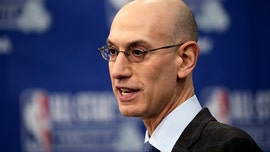 Adam Silver does not expect any NBA decisions to be made until May