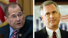 Nadler knows he'd be 'completely humiliated' if he challenged McGahn's refusal to testify: Rep. McClintock