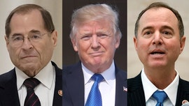 Trump prods Nadler, Schiff to probe 'Crooked Hillary' and 'phony' Russia probe