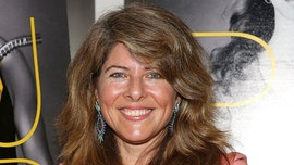 Feminist author Naomi Wolf admits error in new book after called out live on air for misunderstanding data