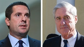 Mueller knew no evidence of collusion against Trump from day one, Devin Nunes says