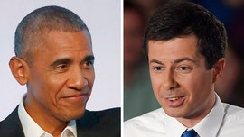 Pete Buttigieg 'the most impressive candidate,' maybe since Obama, Brit Hume says
