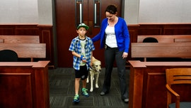 The Daily Spike: Law allowing courtroom canines passes in Colorado