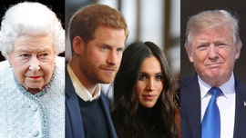 Meghan Markle to skip lunch with Prince Harry, Donald Trump and Queen Elizabeth during state visit