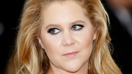 Amy Schumer 'mom-shamed' for returning to comedy stage 2 weeks after giving birth