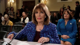 Rep. Jackie Speier invokes 25th Amendment amid Trump-Pelosi feud: His 'mental stability' is in question