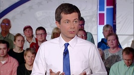 Buttigieg takes on Trump, acknowledges campaign must appeal to 'black and brown' voters in Fox News Town Hall