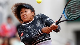Naomi Osaka on driving force behind her will to succeed: 'Be the best or I'm going to be homeless'