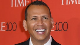 Alex Rodriguez on possibility of running for office: 'That's a good question'