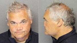 Comedian Artie Lange arrested for violating parole