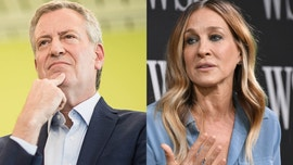 Sarah Jessica Parker slams Bill de Blasio for proposing New York City library cuts