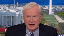 Anti-Trump MSNBC host Chris Matthews praises president for calling off Iran strike