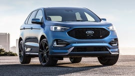 2019 Ford Edge ST test drive: Who needs sports cars?