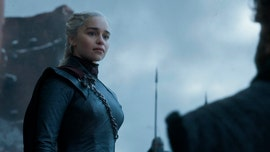 Emilia Clarke watched speeches by Hitler, other dictators to prepare for 'Game of Thrones' finale: report