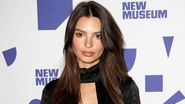 Emily Ratajkowski sued by photographer over Instagram photo: report