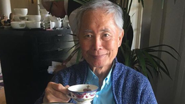 George Takei says he's 'tempted' to run against Mitch McConnell
