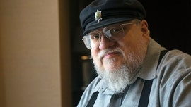 'Game of Thrones' author George R.R. Martin teases book ending, what's next for series
