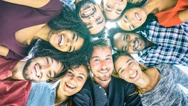 Average American has this many actual friends, study determines
