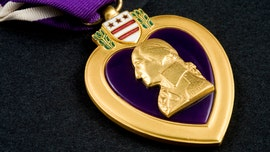 Richie Lay: On National Purple Heart Day, our Purple Heart Heroes prove we are a resilient nation