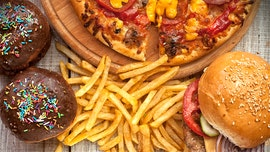 Processed foods may be addictive, 'landmark' study claims