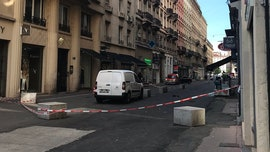 Suspected package bomb wounds at least 8 in France's Lyon: police