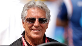Mario Andretti talks to Fox News Autos about the 50th anniversary of his Indy 500 win