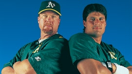 The Lonely Island releases satire film spoofing Mark McGwire, Jose Canseco